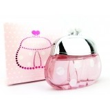Perfumy Tiverton Shopping Time PINK 100ml owoc granatu, piwonia